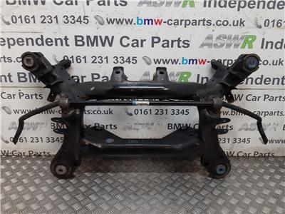 BMW E90 E92 E93 M3 Rear Subframe/Diff Carrier 33312283340