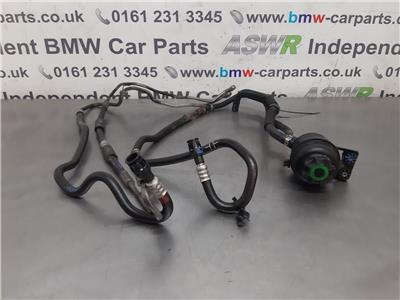 BMW E90 E92 E93 M3 Power Steering Pipes 32412283898/32412283897