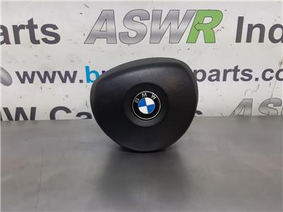 BMW E87 E90 1/3 SERIES Steering Wheel / Airbag 32306770515