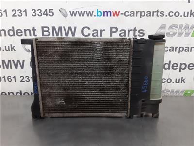 BMW E30 3 SERIES  Radiator 17111719024