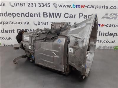 BMW M3 E90 E92 E93 Sequential Manual Gearbox(SMG) 28007843004