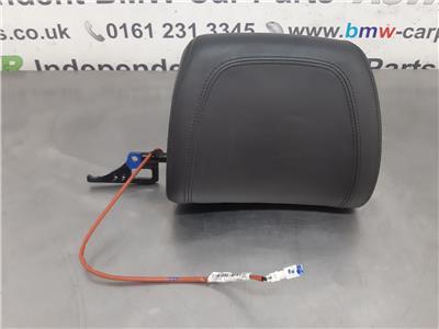 BMW E93 3 SERIES CONVERTIBLE O/S/F Head Rest 52109151430