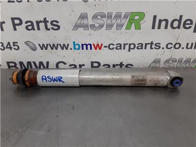 BMW E93 M3 Convertible Shock Absorber Rear 33522284316