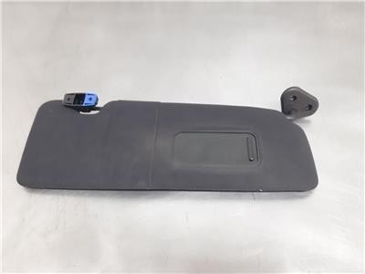 BMW E63 E64 6 SERIES Drivers/Right Sunvisor 51166976744