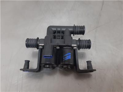 BMW 6 SERIES E63 Heater Control Valve 64116906652