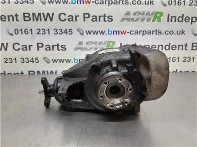 BMW E87 E90 1/3 SERIES Diff/Differential 33107566170