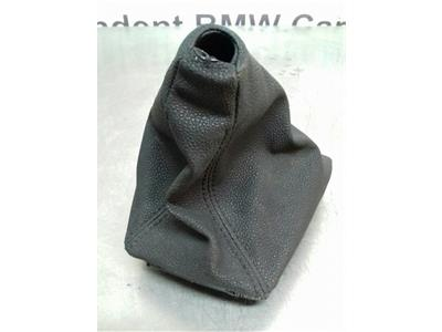 BMW X3 E83 Gear Stick Gaiter LEFT HAND DRIVE 25113403635