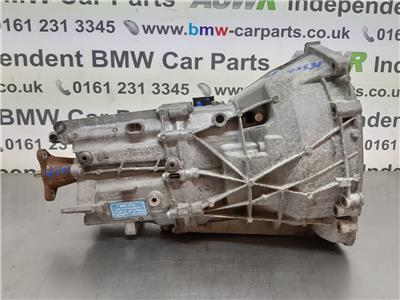 BMW E87 E90 1/3 SERIES Stop Start Manual Gearbox 23007625468