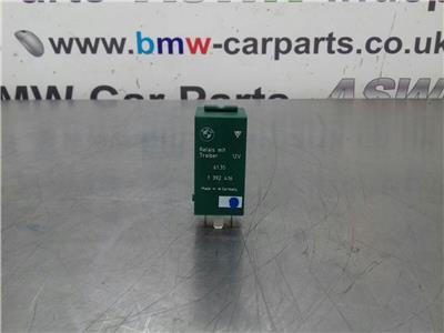 BMW E31 8 SERIES Head Light Flasher Relay Module 61351392416