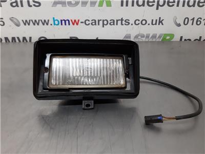 BMW E30 3 SERIES N/S/F Fog Light / Spotlight 63171376935