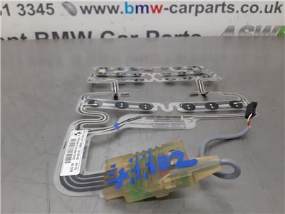 BMW E87 E90 3 SERIES Mat / Occupancy Sensor 65779153119