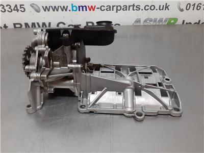 BMW E87 E90 1/3 SERIES N47 Diesel Oil Pump 11417810451