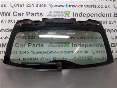 BMW E91 3 SERIES TOURING Rear Screen 51317127053