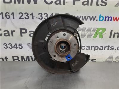 BMW E87 E90 1/3 SERIES O/S Rear Hub 33326774810