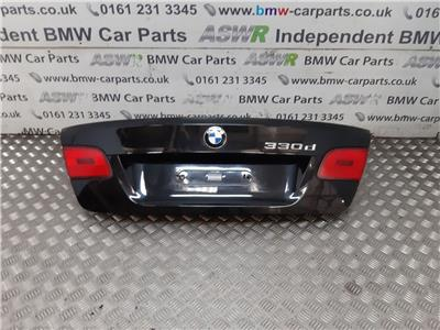 BMW E92 3 SERIES Boot Lid/Tailgate 41617168515