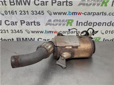 BMW E90 3 SERIES Diesel Particulate Filter/DPF 18307806413
