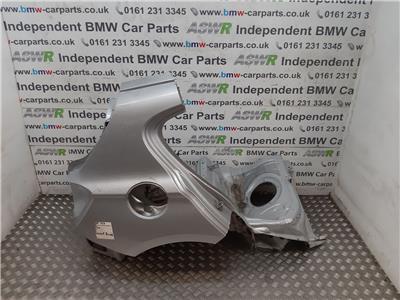 BMW 1 SERIES F20 O/S/R Quarter 41217284384