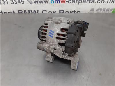 BMW E87 E90 1/3 SERIES Alternator 12317802927