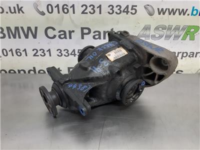 BMW E87 E90 1/3 SERIES 3.38 Ratio Rear Diff/Differential 33107539776