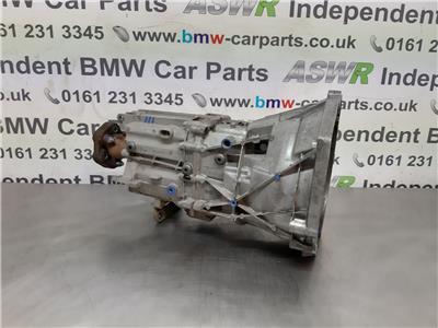 BMW E90 E60 3/5 SERIES Manual Gearbox 23007626309