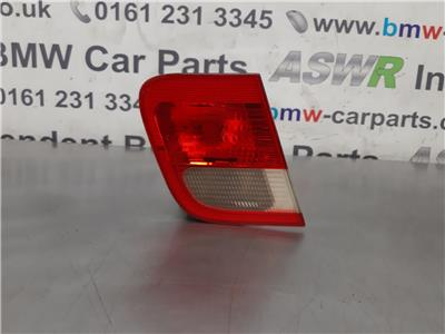 BMW E46 3 SERIES N/S Boot/Tailgate Light 63218364923