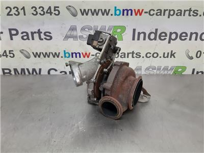 BMW E90 3 SERIES 330 DIESEL Turbo Charger 11657796312