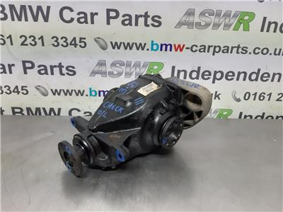 BMW E92 325i 3 SERIES 3.23 RATIO Rear Diff/Differential 33107591014
