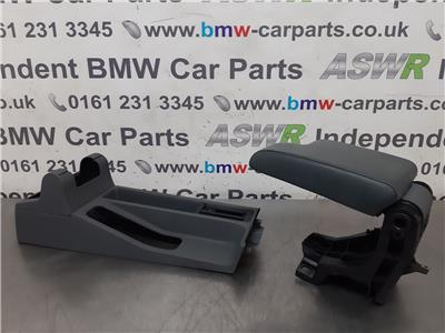 BMW E36 3 SERIES Arm Rest Centre Console 51168173269