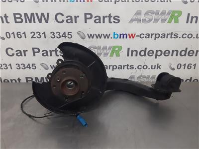 BMW E46 3 SERIES O/S Rear Trailing Arm 33326774778