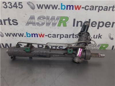 BMW E46 3 SERIES Purple Tag Power Steering Rack 32136755068