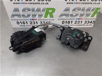 BMW F11 5 SERIES ESTATE Boot/Tailgate Catch 51247269544