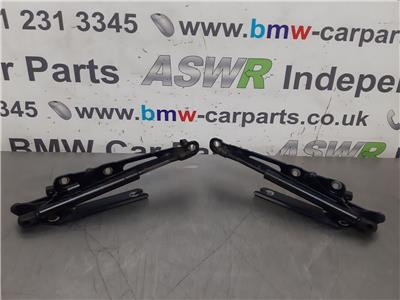 BMW E36 3 SERIES Boot/Tailgate Hinges 41628119163/41628119164
