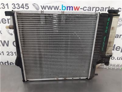 BMW E36 3 SERIES Radiator 17111728907