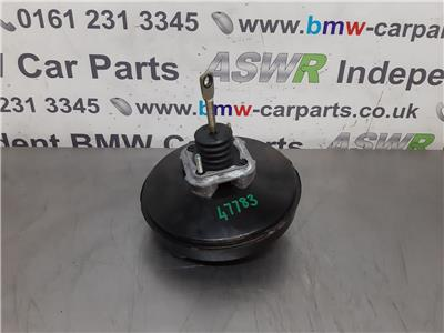BMW E46 3 SERIES Brake Servo 34336779682