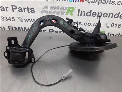 BMW E36 3 SERIES N/S Rear Trailing Arm 33326774777