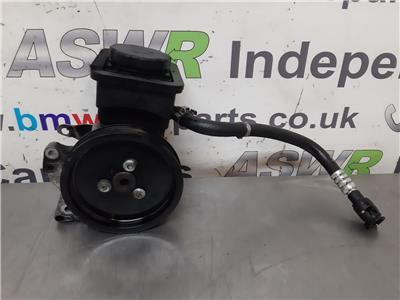 BMW E60 5 SERIES Power Steering Pump 32416783431