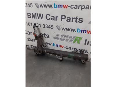 BMW E60 5 SERIES Power Steering Rack 32106777484