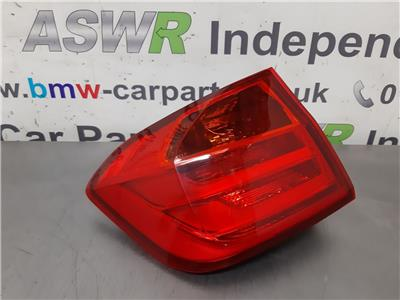 BMW F30 3 SERIES N/S Rear Light 63217312845