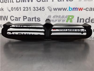 BMW E64 6 SERIES Air Intake Flap Control 51747009714
