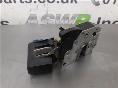 BMW E36 SERIES O/S/F Door Catch Mechanism 51211977114
