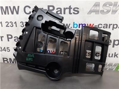 BMW X1 E84 O/S/R Bumper Bracket 51122991780