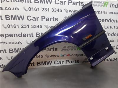 BMW E36 3 SERIES Coupe/Convertible N/S Front Wing 41358215289