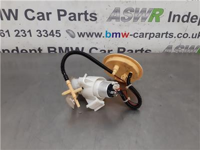 BMW F10 F10 5 SERIES DIESEL Fuel Pump 16117260648