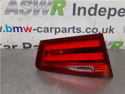 BMW F11 5 SERIES TOURING N/S Boot/Tailgate Light 63217203227