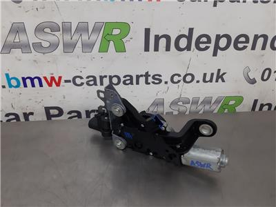 BMW F31 F11 3/5 SERIES TOURING Rear Wiper Motor 67637311415