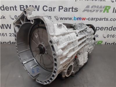 BMW F80 F83 M3 M4 Semi Automatic Gearbox 28007853538