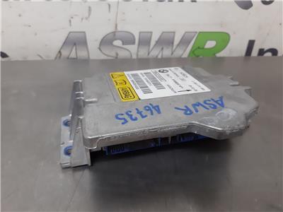 BMW E81 1 SERIES Airbag ECU 65779166057