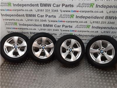 BMW E90 3 SERIES Alloy Wheels Set 36116795805/36116795806