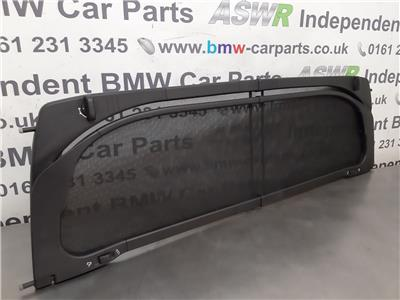 BMW F33 F83 4 SERIES Wind Deflector 54347305159