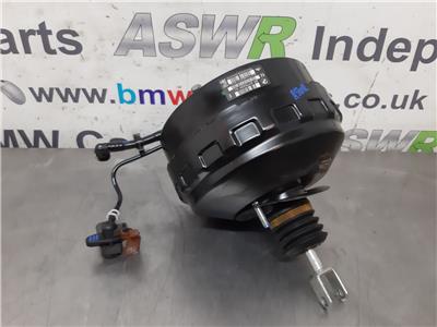 BMW 1 SERIES E81 Brake Servo 34336779718